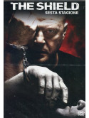 Shield (The) - Stagione 06 (4 Dvd)
