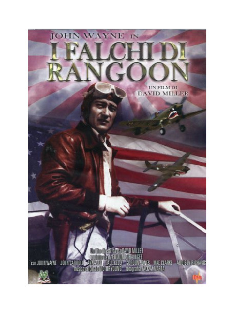 Falchi Di Rangoon (I)