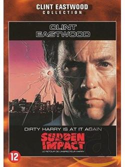 Le Retour De L Inspecteur Harry- Sudden Impact [Edizione: Francia]