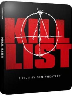 Kill List [Edizione: Belgio]