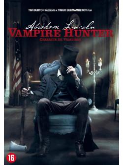 Abraham Lincoln Chasseur De Vampires [Edizione: Francia]