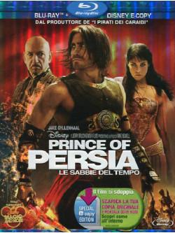 Prince Of Persia - Le Sabbie Del Tempo (Blu-Ray+E-Copy)