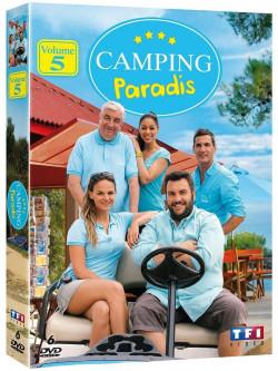 Camping Paradis Vol 5 (6 Dvd) [Edizione: Francia]