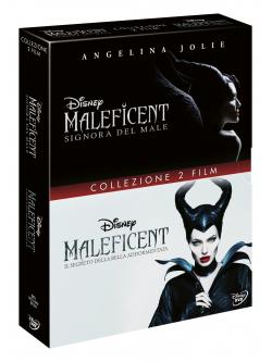 Maleficent / Maleficent - Signora Del Male (2 Dvd)