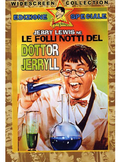 Folli Notti Del Dottor Jerryll (Le) (SE)