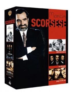 Coffret Martin Scorsese (3 Dvd) [Edizione: Francia]