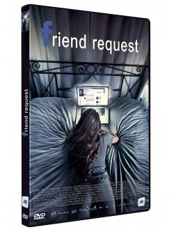 Friend Request [Edizione: Francia]