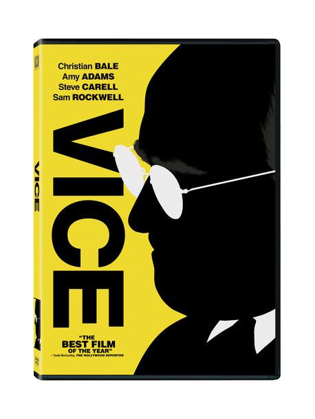 Vice [Edizione: Stati Uniti]