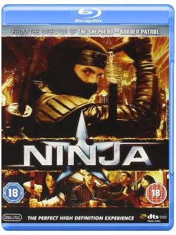 Ninja [Edizione: Regno Unito]