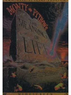 Monty Python'S The Meaning Of Life (2 Dvd) [Edizione: Stati Uniti]