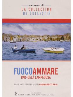 Fuocoammare (Cineart Collection) [Edizione: Germania] [ITA]