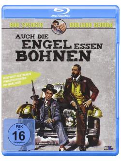 Auch Die Engel Essen Bohnen [Edizione: Germania] [ITA]