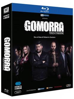 Gomorra - Stagione 03 (4 Blu-Ray)