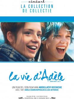 La Vie D'Adele [Edizione: Paesi Bassi]