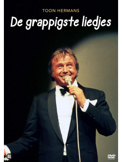 Hermans, Toon - Grappigste Liedjes [Edizione: Paesi Bassi]