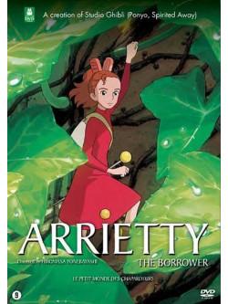 Arrietty [Edizione: Paesi Bassi]