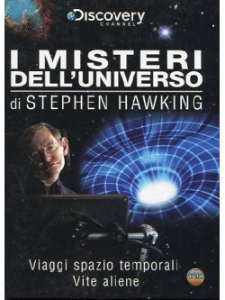 Misteri Dell'Universo (I) (Dvd+Booklet)