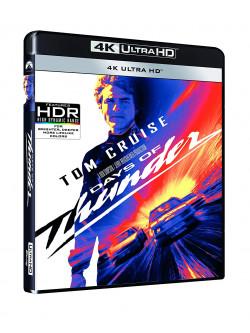 Giorni Di Tuono (Blu-Ray 4K Ultra HD+Blu-Ray)