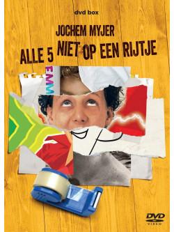 Myjer, Jochem - Alle 5 Niet Op Een Rijtje [Edizione: Paesi Bassi]