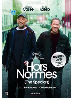 Hors Normes [Edizione: Paesi Bassi]