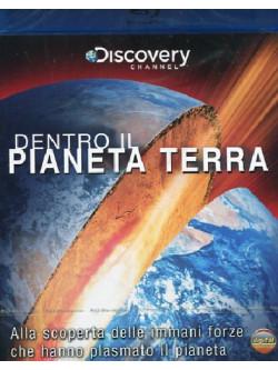 Dentro Il Pianeta Terra (Blu-Ray+Booklet)