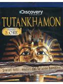 Tutankhamon (Blu-Ray+Booklet)