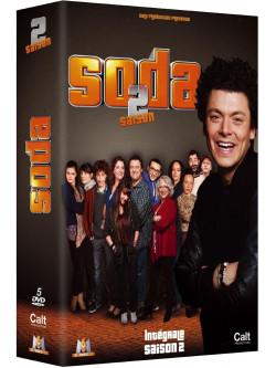 Soda Saison 2 (5 Dvd) [Edizione: Francia]