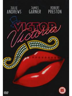 Victor Victoria [Edizione: Regno Unito]