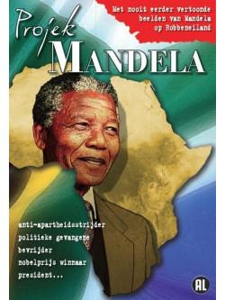 Projek Mandela [Edizione: Paesi Bassi]