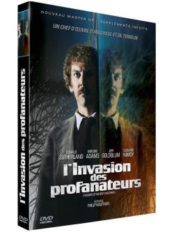 L Invasion Des Profanateurs [Edizione: Francia]