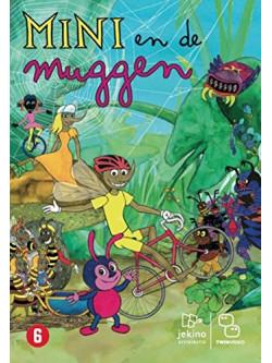 Mini En De Muggen [Edizione: Paesi Bassi]