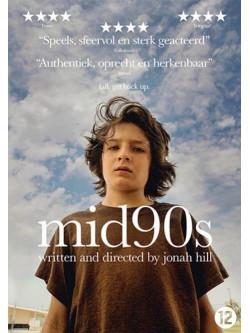 Mid90S [Edizione: Paesi Bassi]