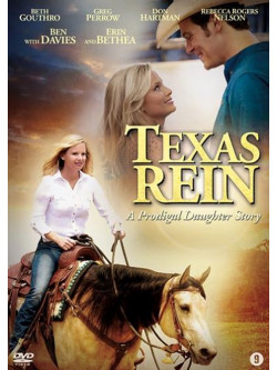 Texas Rein [Edizione: Paesi Bassi]