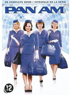 Pan Am Season 1 (4 Dvd) [Edizione: Paesi Bassi]