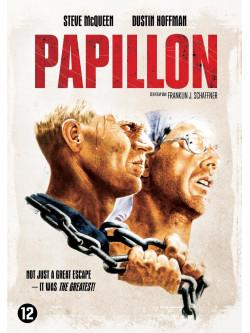 Papillon [Edizione: Paesi Bassi]