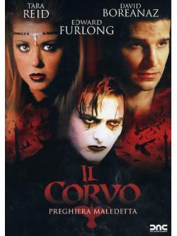 Corvo (Il) - Preghiera Maledetta