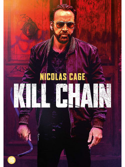 Kill Chain [Edizione: Paesi Bassi]