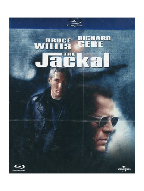 Jackal (The)