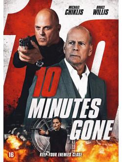 Ten Minutes Gone [Edizione: Paesi Bassi]