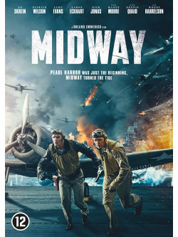 Midway [Edizione: Paesi Bassi]