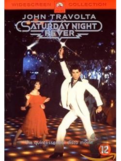 Saturday Night Fever [Edizione: Paesi Bassi]