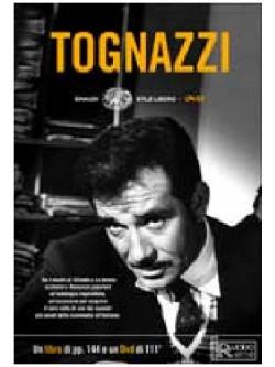 Tognazzi (Dvd+Libro)