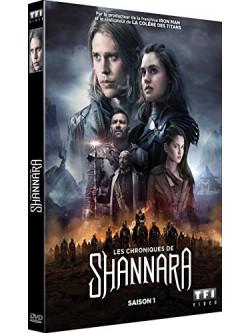 Chroniques De Shannara (Les) (3 Dvd) [Edizione: Francia]