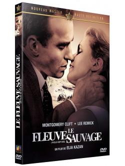 Le Fleuve Sauvage [Edizione: Francia]