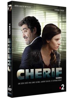 Cherif Saison 6 (4 Dvd) [Edizione: Francia]