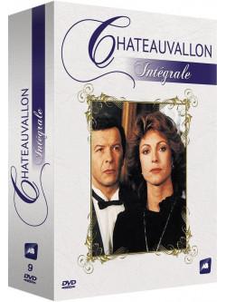 Chateauvallon L Integrale (9 Dvd) [Edizione: Francia]