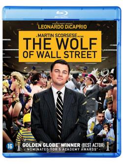 Wolf Of Wall Street [Edizione: Paesi Bassi]