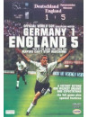 Germany 1 England 5 [Edizione: Regno Unito]