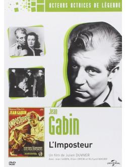 L Imposteur [Edizione: Francia]