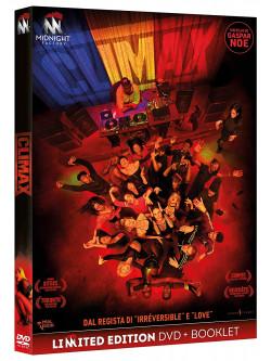 Climax (Ltd) (Dvd+Booklet)